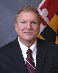 Secretary Pete K Rahn
