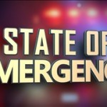 Pantelides declares state of emergency, orders cars off snow routes