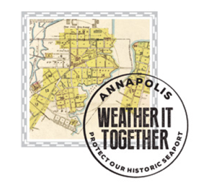 Weather It Together: Annapolis Plans for Rising Waters