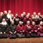 15 dancers earn all-state honors