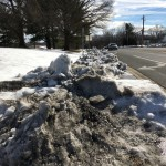 Letter: City, County need to step up efforts to insure children's safety after snow