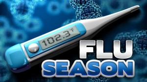Flu season evolve medical clinics urgent care