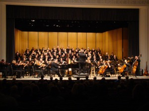 Annapolis Chorale to hold August auditions