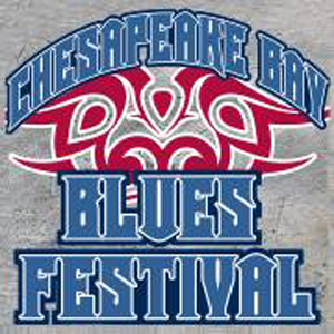 Chesapeake Bay Blues Fest 2018 – May 19th and 20th