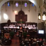 Annapolis Chorale to perform March 11th and 12th