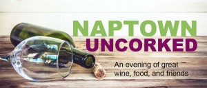 Naptown Uncorked