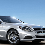 $171K Mercedes stolen from Annapolis dealership