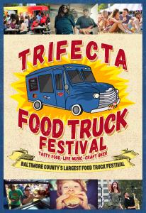 Trifecta Food Truck Festival
