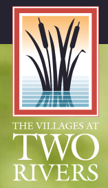 Villages at two rivers