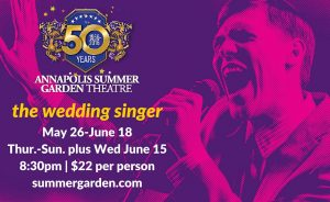 ASGT Wedding Singer