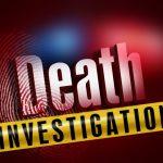 Annapolis Police investigating a suspicious death