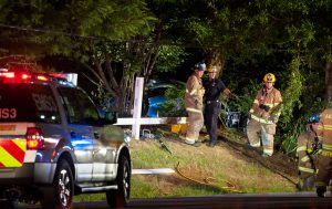 More details released in Beards Point Rd.  fatal accident