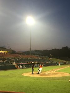 Sisco's bat hot, but Baysox still fall