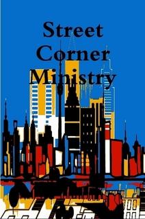 street corner ministry