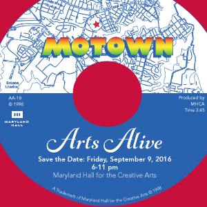Arts Alive 18