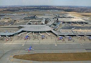 July was a record setter for BWI