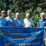 South County Concert Association prepares to launch 41st season