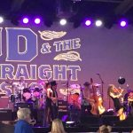 Joe Walsh and JD and the Straight Shot tear up Pier Six in Baltimore
