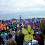 Walk to End Alzheimers coming to Annapolis on October 23rd
