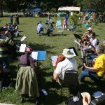 Blue & Green Festival for Back Creek scheduled for October 1
