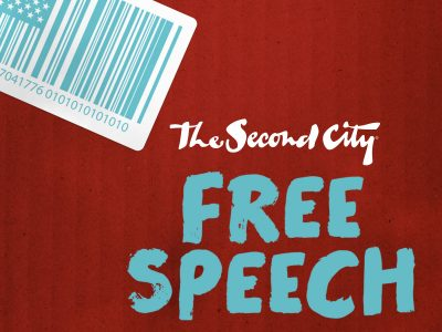 Second City coming to Maryland Hall