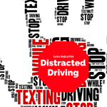 Distracted Driving in Maryland: 80 Injured EVERY Day