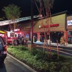 Kitchen fire at Cheeburger, Cheeburger causes $150K damages to 4 businesses at Festival at Riva