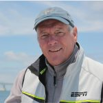 Gary Jobson to speak at AYC about the future of the maritime industry
