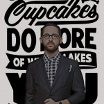 Johnny Cupcakes coming to AACC on Tuesday
