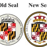 Schuh introduces new County seal to Council