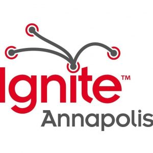 Ignite Annapolis #3 coming on Monday