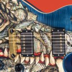 PRS Guitars to be featured in Phoenix's Musical Instrument Museum