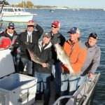 Fish For A Cure to host tournament and shore party this weekend