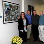 Hospice of the Chesapeake dedicates the Lynne G. Fare Art Nook