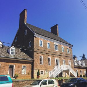 Historic Annapolis presents Overheard in Annapolis