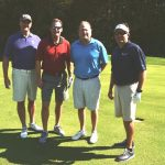 Summit School's 2016 golf tournament a huge success