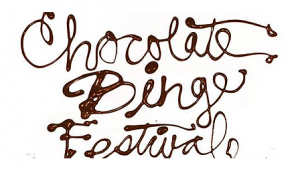 Chocolate Binge Festival and more in the Annapolis Arts District