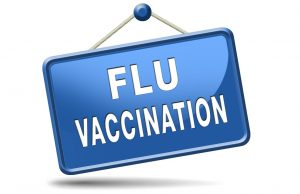 Get your drive-through flu shot on September 30th for free