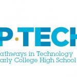 Hogan opens forst P-TECH School in Baltimore