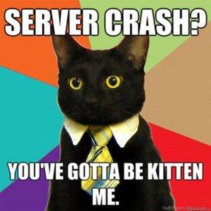 servercrash