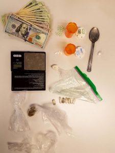 Pasadena Daycare Drug Bust