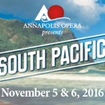 Annapolis Opera to present Rodgers and Hammerstein's South Pacific