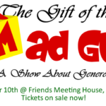 Building Better People holiday presentation: The Gift of the Mad Guy