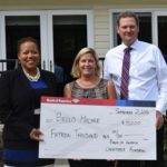 Bello Machre receives $15K grant from Bank of America