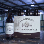 Dominion Brewing to release long-discontinued Millennium Ale in January