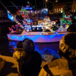 Eastport Yacht Club lights up the water with the Lights Parade (PHOTOS)