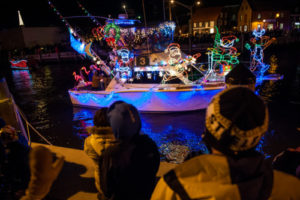 EYC: Lighting up the Annapolis Holiday season for 35 years
