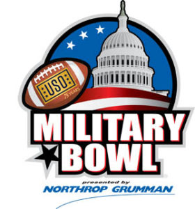 Temple and Wake Forest donate tickets to Military Bowl for Veterans and families