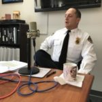 PODCAST: Annapolis Police Chief Pristoop talks about what APD is doing to handle Annapolis crime