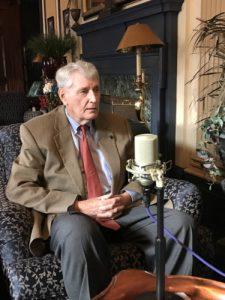 Speaker Mike Busch